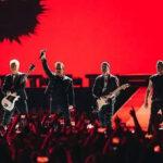 Banda U2 cancela concierto ante crecientes protestas raciales en EEUU