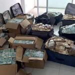 Brasil: Exministro de Temer tenía escondidos US$ 16 millones en su casa
