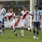 Si Perú clasifica al Mundial de Rusia recibirá cifra base de 2 millones de dólares