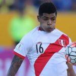 Selección peruana: Wilder Cartagena, otro hallazgo de Ricardo Gareca