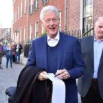 """""""The president is missing"""": Novela de Clinton y Patterson se troca en serie"""
