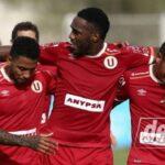 Universitario vence 2-0 a Alianza Atlético en Sullana con doblete de Luis Tejada