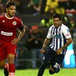 Torneo Clausura: Alianza Lima ganó el clásico con golazo de Carlos Ascues.