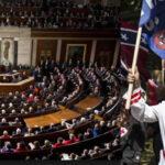 EEUU: Por unanimidad Congreso aprueba condena a KKK y neonazis
