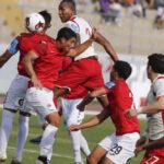 Universitario vs Juan Aurich: Cremas buscan sumar segundo triunfo consecutivo