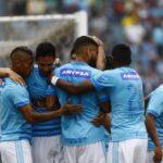 Comerciantes Unidos empata 2-2 con Sporting Cristal por la fecha 2 del Clausura