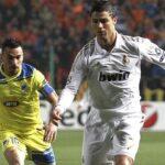 Champions League: Real Madrid recibe este miércoles al modesto APOEL Nicosia