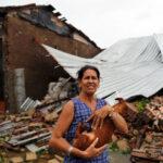 Cuba: Al menos 10 muertos ocasionó tras su paso el huracán Irma