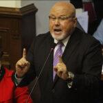 Carlos Bruce pide a oposición llegar a acuerdo por la gobernabilidad
