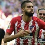 Liga Santander: Atlético Madrid logra claro triunfo por 2-0 ante el Sevilla