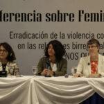 ONU propone crear observatorios de violencia contra la mujer a nivel global