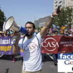 EEUU: Facebook, Apple y Google lamentan y critican el fin de DACA
