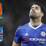 Chelsea traspasa a Diego Costa por € 62 millones al Atlético Madrid