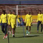 Perú jugará como en casa, estadio Atahualpa no tendrá lleno total