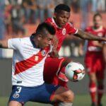 Universitario reclama los puntos a Deportivo Municipal y el marcador de 3-0