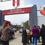 Perú vs Argentina: En la Videna extremas medidas de seguridad por posibles espías