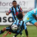 Garcilaso satisfecho con valioso empate ante Sporting Cristal por la fecha 4 del Clausura