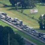 EEUU: Éxodo masivo de Florida por la inminente llegada del huracán Irma (VIDEO)