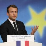 Francia: Las propuestas para refundar la UE del presidente Macron