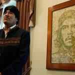 Evo Morales ordena al Ejército abrir archivos sobre terrorismo de Estado