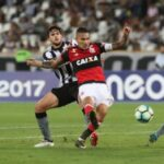 Paolo Guerrero fue criticado por Reinaldo Rueda tras derrota del Flamengo