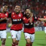 Copa Sudamericana: Flamengo enfrenta a Chapecoense por cuartos de final