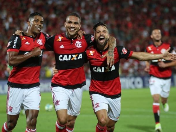Chapecoense y Flamengo se solidarizan con México por sismo