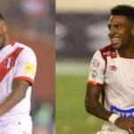 Selección Peruana: Alexi Gómez es convocado tras lesión sufrida por Jefferson Farfán