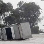 Trump declara estado de desastre en Florida por huracán Irma