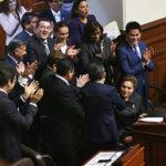 """Sinesio López: """"Es posible que haya un golpe parlamentario"""""""
