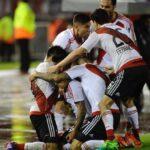 River Plate golea 8-0 a Wilstermann y clasifica a cuartos de final de la Libertadores