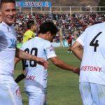 Torneo Clausura: Resumen, resultados y tabla de posiciones de la fecha 5