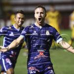 Torneo Clausura: Resumen, resultados y tabla de posiciones de la fecha 2