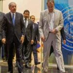 Venezuela: Gobierno y oposicióncontinuarán reuniones el 27 de septiembre