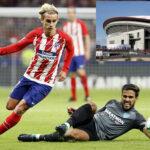 Liga Santander: Atlético Madrid en estreno de su estadio gana 1-0 al Málaga