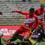 Torneo Clausura: UTC perdió el partido, el invicto y la punta ante Sport Huancayo