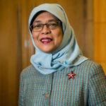 Singapur: Musulmana será la primera mujer presidenta del país asiático
