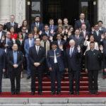 III Gabinete Binacional: Perú y Bolivia trabajan juntos por la igualdad y prosperidad