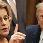 EEUU: Congresista Ros-Lehtinen exige respuesta clara a Trump sobre DACA