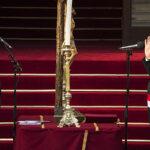 """Idel Vexler: """"Llego al Ministerio de Educación para representar a todos los actores sociales"""""""
