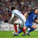 Mundial Rusia 2018: Inglaterra se sobrepone y vence 2-1 a Eslovaquia