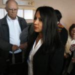 EEUU: Peruana con orden de deportación obtiene un nuevo plazo