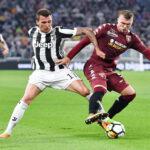 """Liga italiana: Juventus con doblete de la """"Joya"""" Dybala golea 4-0 al Torino"""