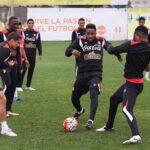 Selección peruana: Sergio Peña y Aldo Corzo en el once inicial ante Ecuador