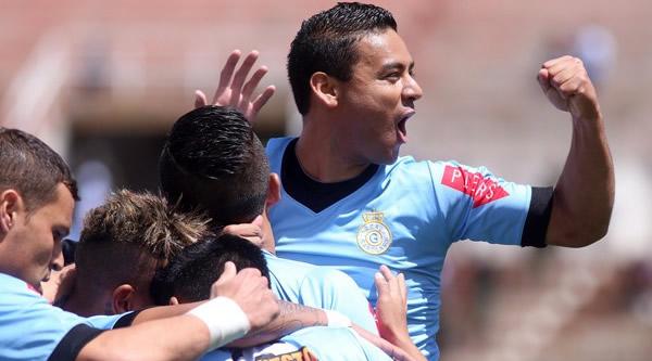 Sporting Cristal vs Real Garcilaso: resultado y resumen por el torneo Clausura