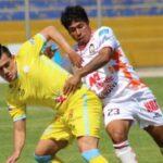 Real Garcilaso vence 2-0 a Ayacucho y suma 9 puntos en el Torneo Clausura