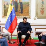 Venezuela: Maduro dice está cerca de lograr un acuerdo con la oposición