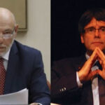 """España: Fiscal afirma que detención de presidente catalán es """"opción abierta"""""""
