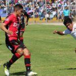 Torneo Clausura: FBC Melgar derrota 2-0 al Ayacucho por la fecha 5