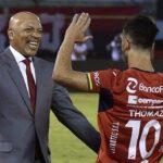 Wilstermann vs River Plate: En vivo por cuartos de final de la Copa Libertadores